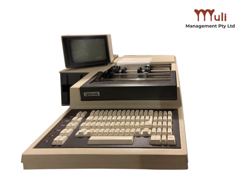 Durango computer